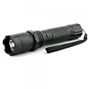 China 2 x 16340 Lithium Batterie Cree Q5 Green LED Rechargeable Flashlights For Hunting Use on sale