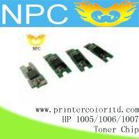 laser chip reset for XEROX 3210 printer