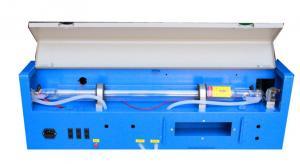 China CO2 3020 Portable Laser Engraving Cutting Machine , 40w Miniature CNC Laser Engraver on sale