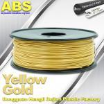 3d プリンターのための柔らかく多彩な 1.75mm/3.0mm の 3d 印刷の ABS フィラメント材料