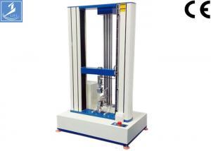 China Desktop Digital Tensile Testing Machines , CE Tensile Strength Machine on sale