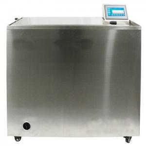 China Textile Industry Machines Fabric Colour Fastness Washing Performance Tester on sale