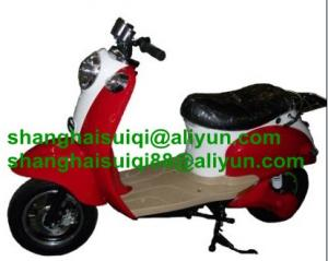 China EEC electric motorcycle ,e-scooter SQ-Gelato on sale