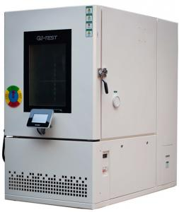 China Cold Balanced System Alternate Climatic Temperature and Humidity Cyclic Test Chamber on sale