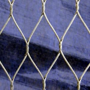 China Premium Qulity Stainless Steel Wire Net on sale