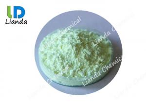 China PVC PE C.I.184 Brightening Agent For Paint 100 Mesh Fineness Light Green Powder on sale