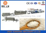 High quality energy saving Artificial Rice Production Line performance moderate