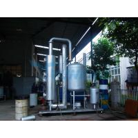 High Profit Low Cost Waste Oil to Diesel Oil Distillation Machine