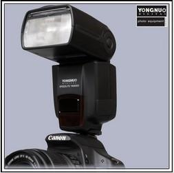 China YONGNUO YN-565EX/N Camera Speedlite Flash Light With LCD Display For NIKON I-TTL on sale