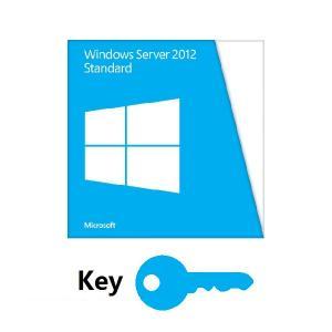 China Microsoft Windows Server 2012 Standard Key on sale