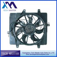 Auto Parts Radiator Car Cooling Fan for Chrysler PT Cruiser OEM 5017407AB , 5017407AA