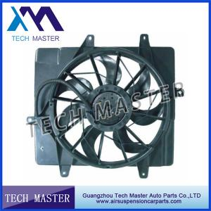 China Auto Parts Radiator Car Cooling Fan for Chrysler PT Cruiser OEM 5017407AB , 5017407AA on sale