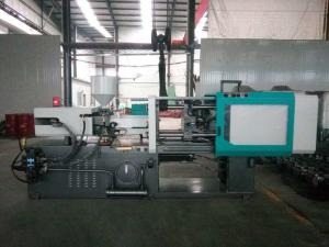 China Mini Plastic Injection Molding Machine Low Noise With Ce Certification on sale