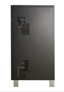 China 120kva Outdoor UPS Battery Backup 1 Hours , Industrial Lowe Frequency Ups System on sale