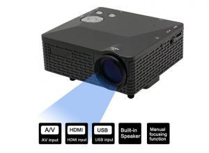 China Mini BL-18 LCD LED  Home Theatre Cinema Projector on sale