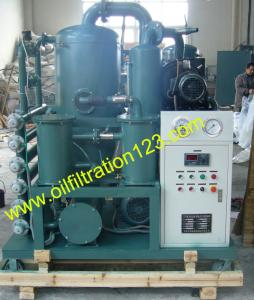 China Hot Transformer Oil Purification Device, Insulation Oil Recycling Machine,dielectric Oil Filtration buy in China on sale