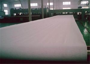 China Polyester Pick - Up Industrial Felt Fabric With Endless Seam Joint on sale