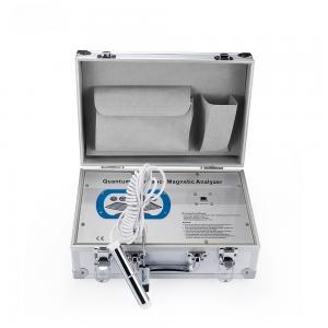 China Portable Large  Quantum Biofeedback Health Analyzer Machine with USB , Multi Language on sale
