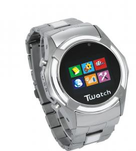China S760 KK Video 3G Wrist Watch Phone Dual Sim Cards Standby with Build in 1GB memory on sale