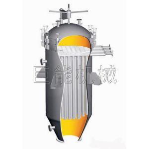 China Вполне - точность 50 фильтров свечки очищения сахара automatization фильтруя, 65 um on sale