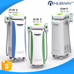 High end quality Body Slimming device Cryolipolysis 4 in 1 Cryo Cool Sculpting fat freezing machines