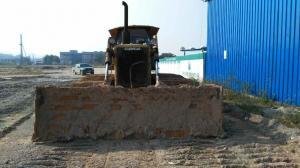 CATERPILLAR bulldozer D4B, D4E, D5, D5B, D6, D6B (LGP SHOE