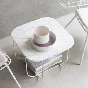 China Simple Marble Stone Countertops Round Square Dining Table Tops For Hospitality Furniture on sale