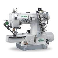 Direct Drive Cylinder Bed Interlock Sewing Machine with Top and Bottom Thread Trimmer FX60