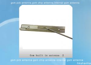 China GSM GPRS PCB Chip Internal GSM Antenna on sale