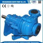HH high head slurry pump, A05 material slurry pump, rubber slurry pump, slurry pump, 4/3E-HH slurry pump,  hh pump