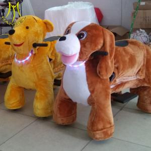 China Hansel children on toy animal battery powered unicorn rocking paw patrol on sale