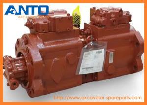 KAWASAKI K3V112DT-1X8R-9NE4 Excavator Hydraulic Pump Fit For Kato