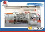 China Sparkling Water Filling Machine Blowing Filling Capping Combiblock wholesale