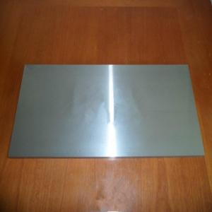 China high pure nickel 200 201 plate supplier