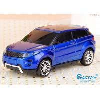 Multifunctional 5200mAh Land Rover Car Shaped Power Bank for Backup Emergency Mobile Charging