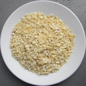 China Dehydrated Garlic Granules 5-8Mesh on sale