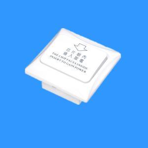 China hotel smart card energy saving switch on sale