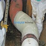 PVC Pipe Repair Wrap Fiberglass Wrap for Pipe Repair Made in China