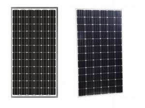 Quality 290watt Monocrystalline Solar Module IP65 Low - Iron 3.2mm Tempered Glass for sale