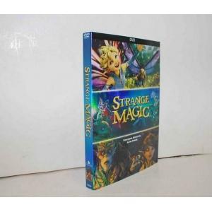 China Pixar Kids Disney DVD Box Set Starange Magic Episodes High Definition on sale