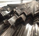 Hot Rolled Cold Rolled Sus 304 Stainless Steel Angle Bar