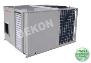 China Rooftop packaged Air conditioner cooling and heating(WDJ88A2) on sale