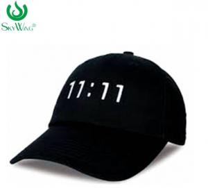 China Unique Fitted Embroidered Golf Hats , Custom Design Mens Golf Hats And Caps on sale
