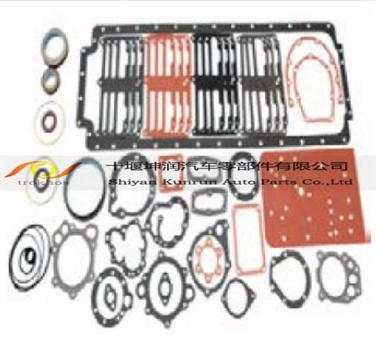 cummins N14 Diesel Engine Lower Gasket Kits 4025069,4025068
