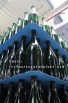 2MM 3MM 4MM 6MM corrugated plastic pallet layer pad/bottle layer pad coroplast plastic divider