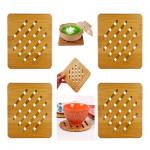 square shape standard size cup coaster table coaster with stylish design for new arrival