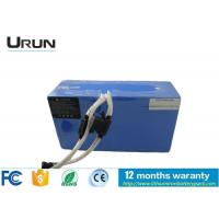 Lithium Iron Phosphate Deep Cycle Battery , High Power 72V Lithium Deep Cycle Battery