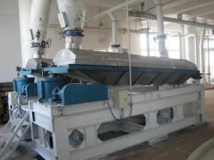 China Automated Washing Powder Making Machine / Detergent Powder Mixing Machine on sale