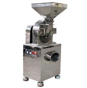 China WF industrial ice crusher machine salt crusher machine on sale