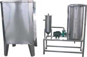 China The Instant Small Noodle Making Machine Production Line Equipment on sale